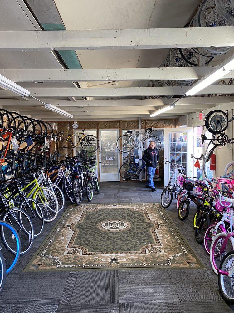 Pro Tour Cycles