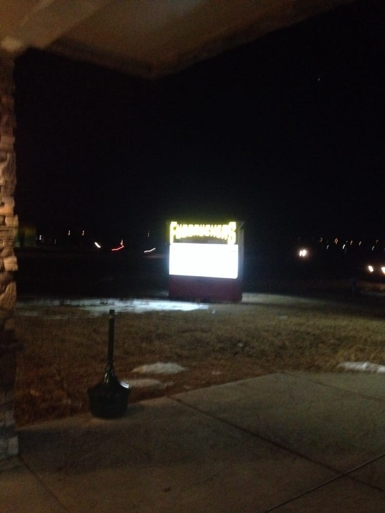 Fuddruckers: 136TH Ave NW, Williston, ND