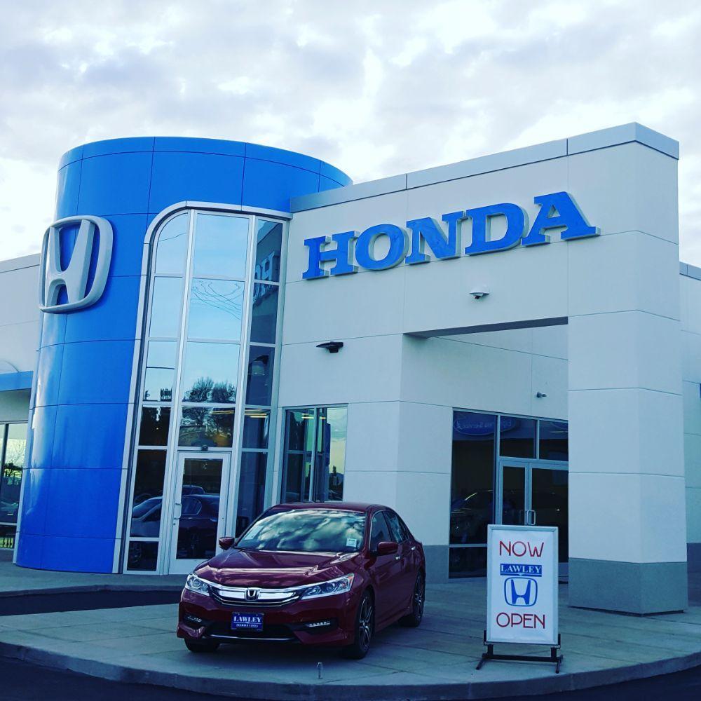 Lawley Honda Auto Repair 3200 E Fry Blvd Sierra Vista