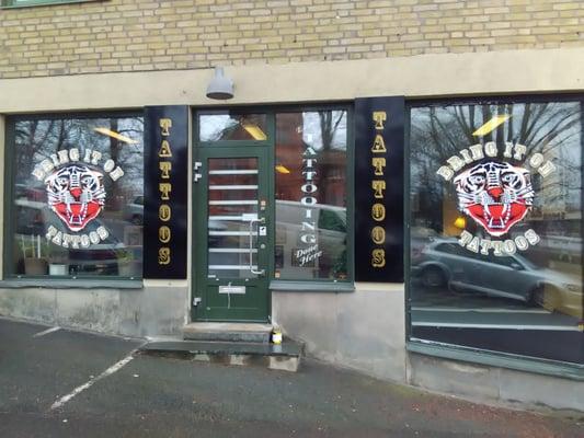 tatueringar indisk umgänge nära Göteborg