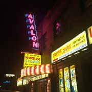 Interesting That Photo Of Avalon Theatre Wunderland Portland Or United States
