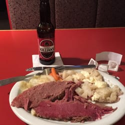 Photo Of Mcduff S Bar And Grille Wayland Mi United States Delicious Corned