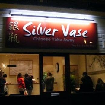 Silver Vase Takeaway Fast Food 2 Stainbeck Lane Chapel