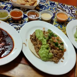Senor taco taqueria 56 fotos y 236 rese as cocina for Senor fish menu