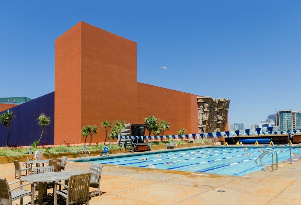 Bakar Fitness & Recreation Center - (New) 52 Photos & 257