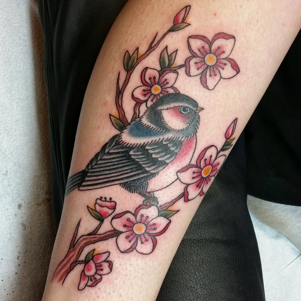 Shamrock Tattoo Company: 281 Park Rd, West Hartford, CT