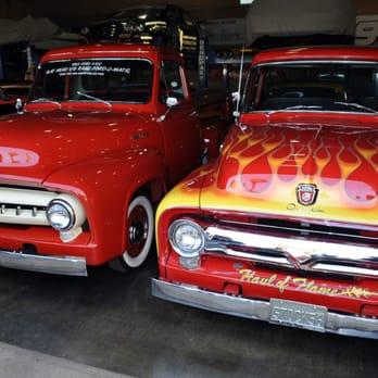 Family Classic Cars Corona