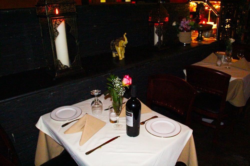 Indian Restaurants In Allendale Nj