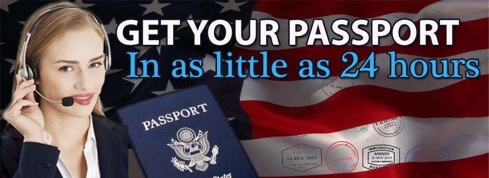 Rapid Passport and Visa: 2265 Westwood Blvd, Los Angeles, CA