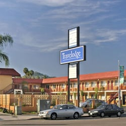 Photo Of Travelodge By Wyndham El Cajon Ca United States