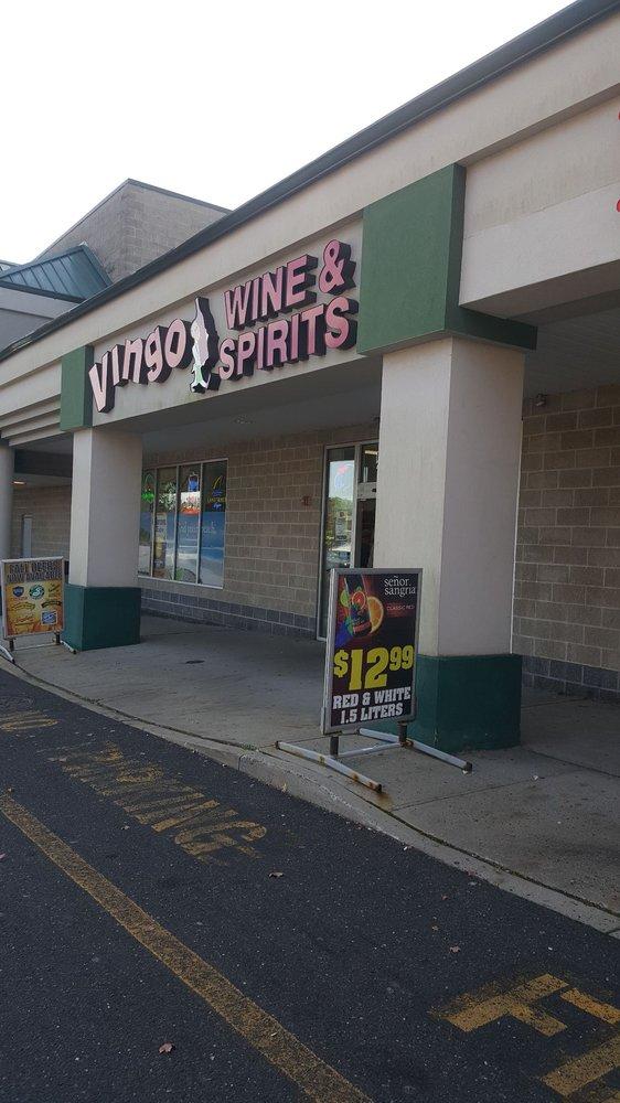 Vingo Wines & Spirit: 3500 US Highway 9, Old Bridge, NJ