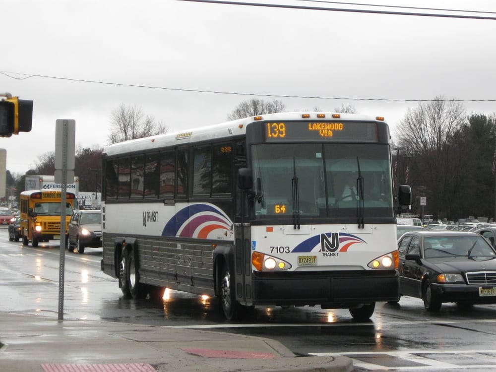 New Jersey Transit Bus Service 16 Photos Amp 23 Reviews