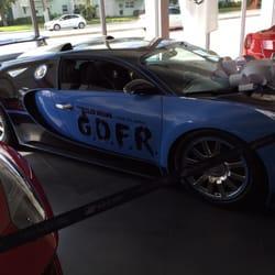 Euro Motorsport Car Dealers 925 W Broward Blvd Fort Lauderdale