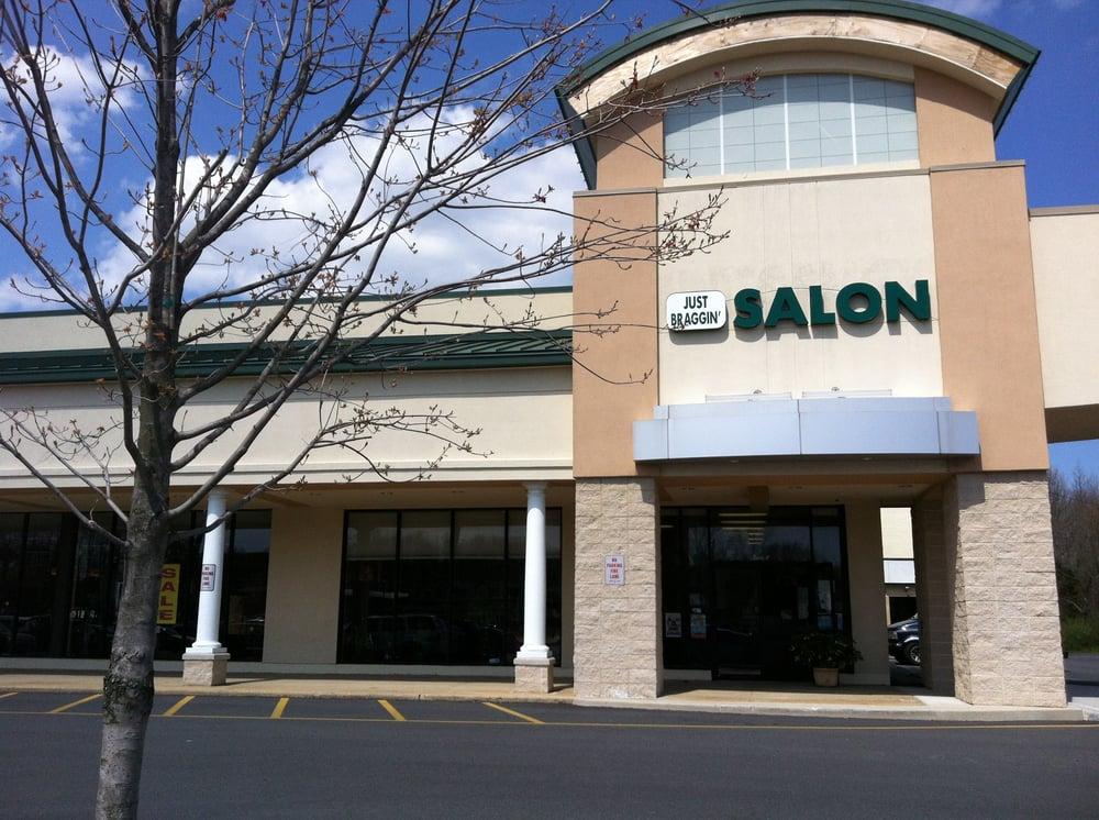 Just Braggin Salon: 712 E Bay Ave, Manahawkin, NJ