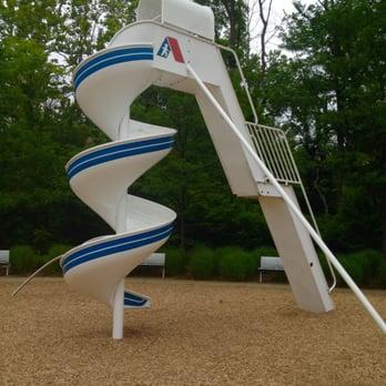 Dr James A Dillon Park  Parks  6001 Edenshall Ln Noblesville