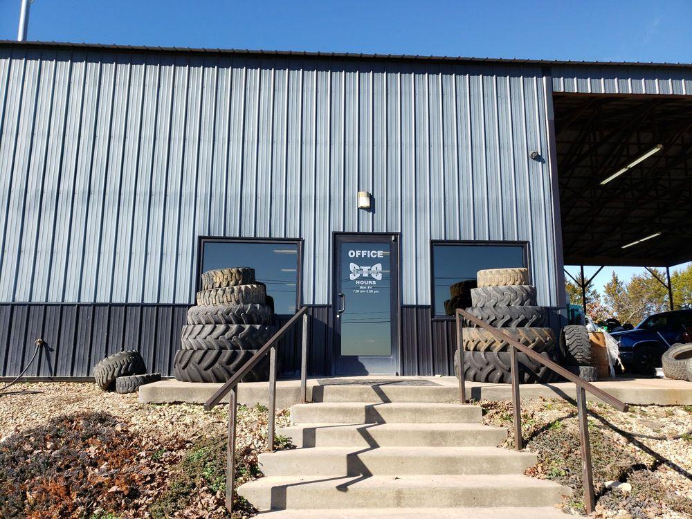 Schroder Tire: 5094 US 62, Flippin, AR