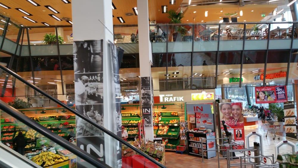 Interspar Supermarkt Lebensmittel Sandleitengasse 41