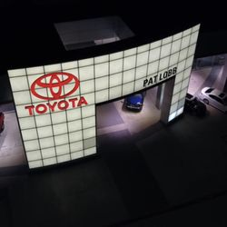 Photo Of Pat Lobb Toyota Mckinney Tx United States