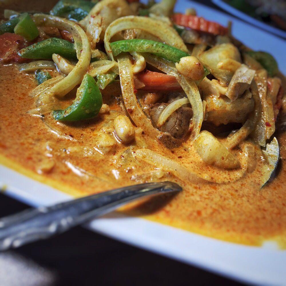 Thai Food Portage Mi
