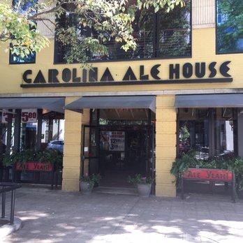 Carolina Ale House 161 Photos 263 Reviews Sports Bars 113 S