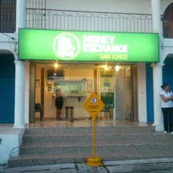 Photo Of Money Exchange San Jorge Cancún Quintana Roo Mexico
