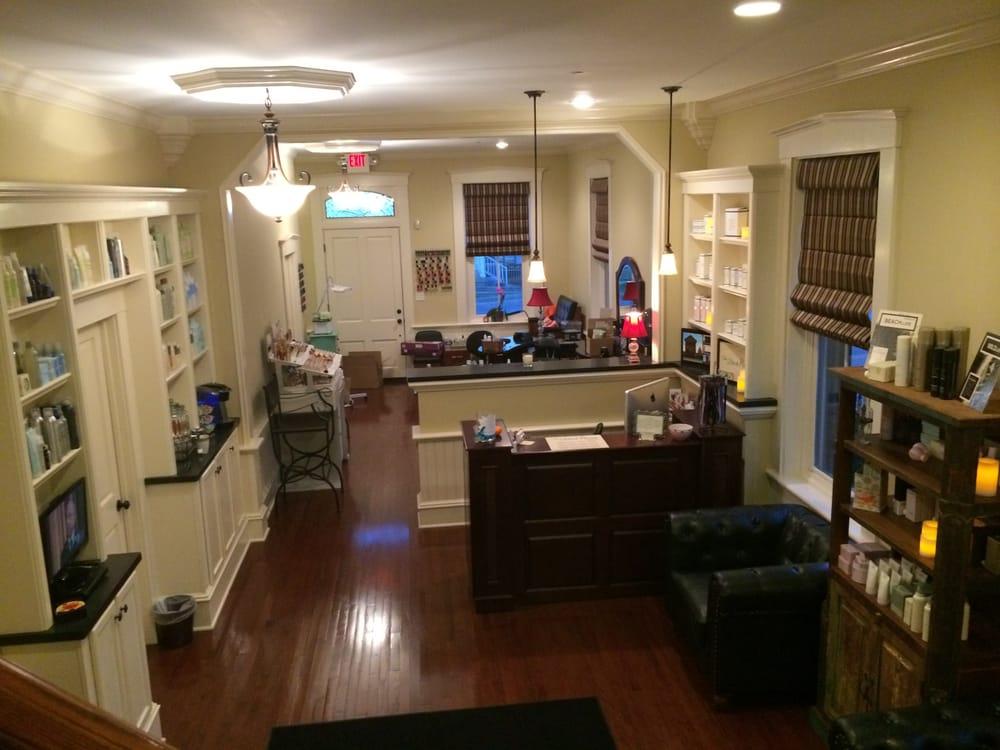 Photos for the brickhouse salon yelp for L salon west chester ohio