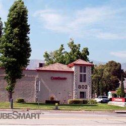 Photo Of Cubesmart Self Storage San Bernardino Ca United States
