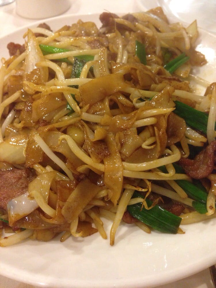 Beef chow fun yelp for Asian cuisine express