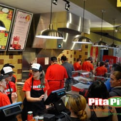 Photo Of Pita Pit Warrensburg Mo United States