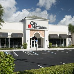 City Mattress Palm Beach Gardens North Palm Beach Fl