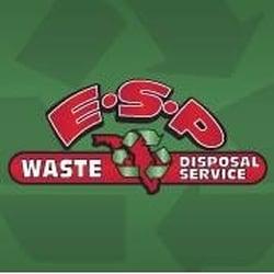 Photo Of E S P Dumpsters Naples Fl United States