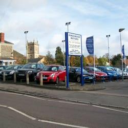 Car Dealers Kingswood Bristol