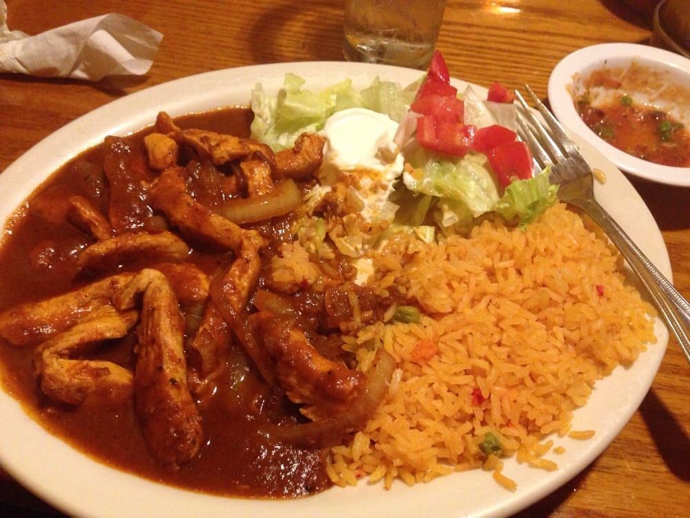 Mexican Restaurant Fayetteville Nc