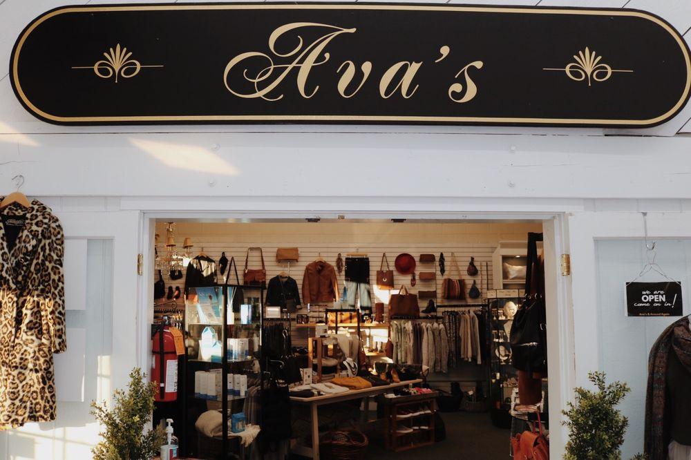 Ava's & Around Again