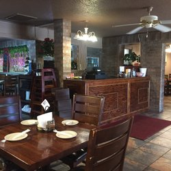 Photo Of Roma Italian Restaurant Ozark Ar United States Second Section With