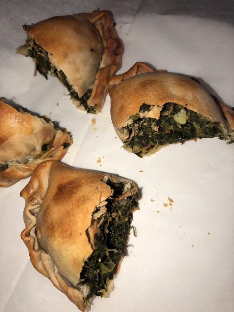 Aroma D' Café Bakery