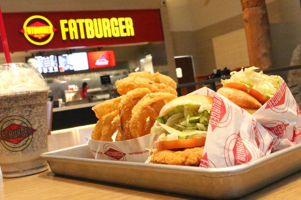 Fatburger: 12885 Casino Dr, Anacortes, WA