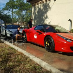 Platinum Car Wash >> Platinum Car Wash 50 Photos 16 Reviews Car Wash 75 S Tymber