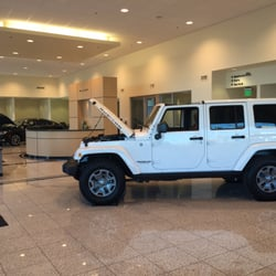 Photo Of Jim Click Chrysler Jeep   Tucson, AZ, United States. Our Expanded