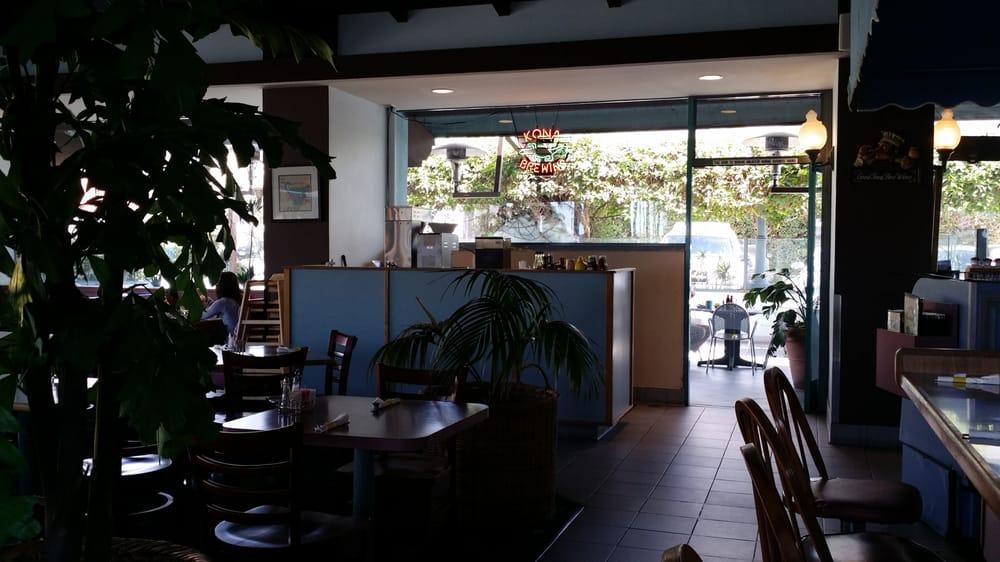 Coogie s cafe 120 zdj 195 recenzji ameryka ska for Cox paint santa monica