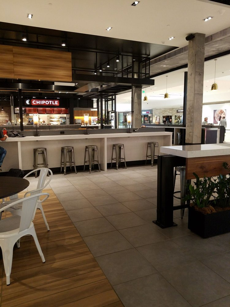 Southwest Plaza: 8501 W Bowles Ave, Littleton, CO