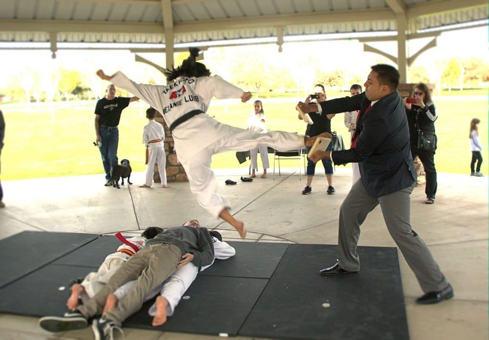 Legendary Martial Arts