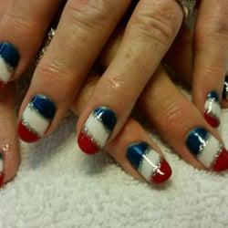 Pretty nails hours johnston ri