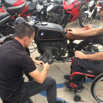 GP Motorcycles - 67 Photos   150 Reviews - Motorcycle Dealers - 3617 ... b7457f8d8d4