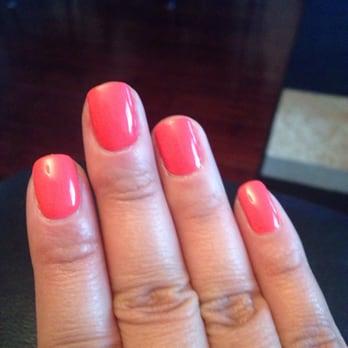 Nails And Spa Salon Buffalo Grove