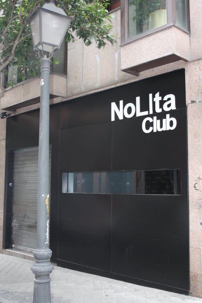 NoLIta Club