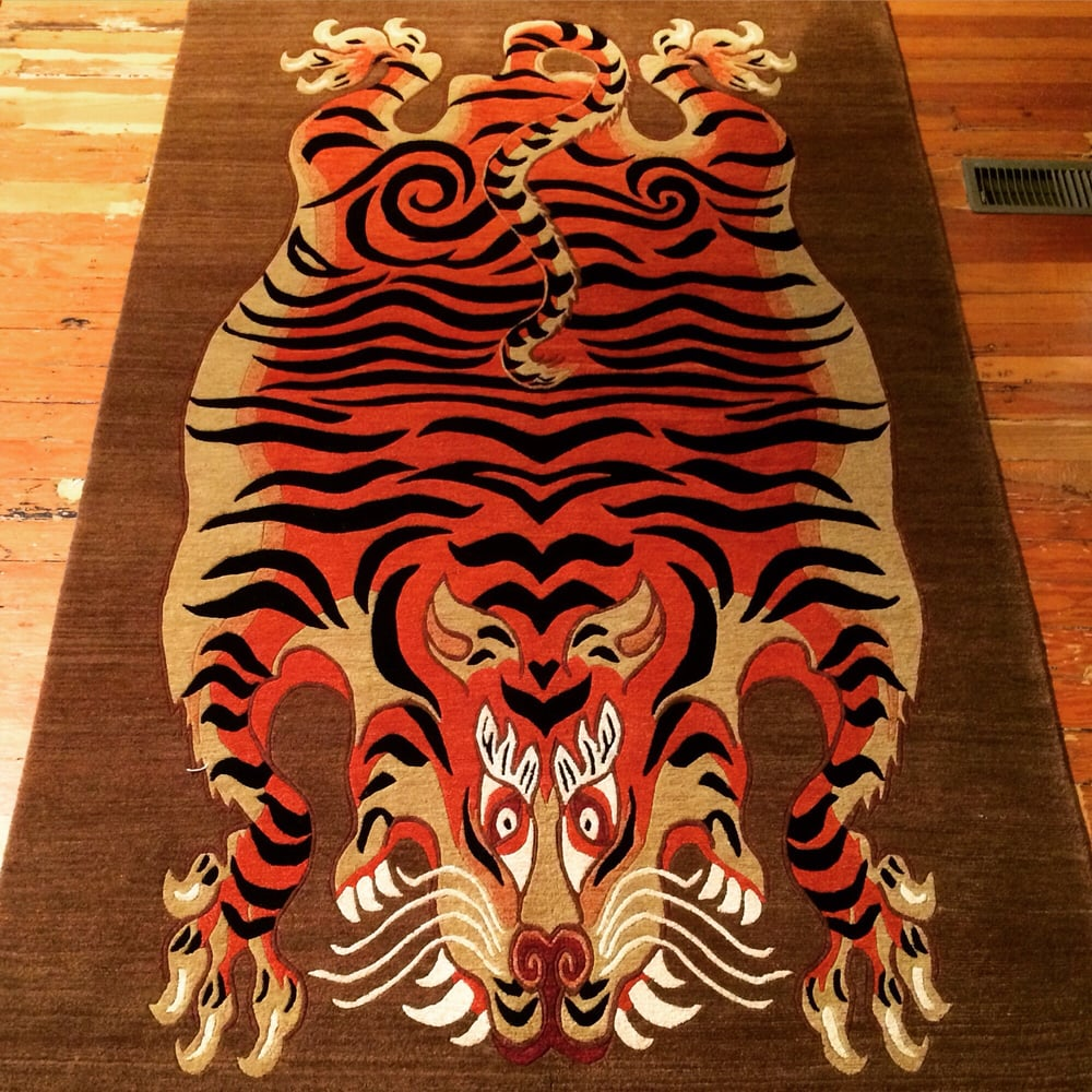 Tibetan Carpets Nepal