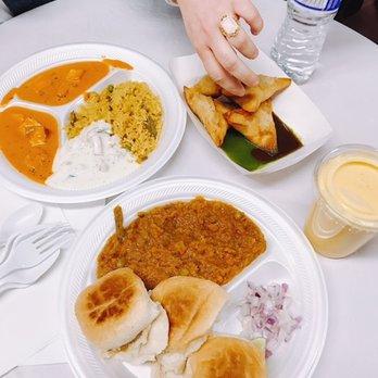 krishna catering
