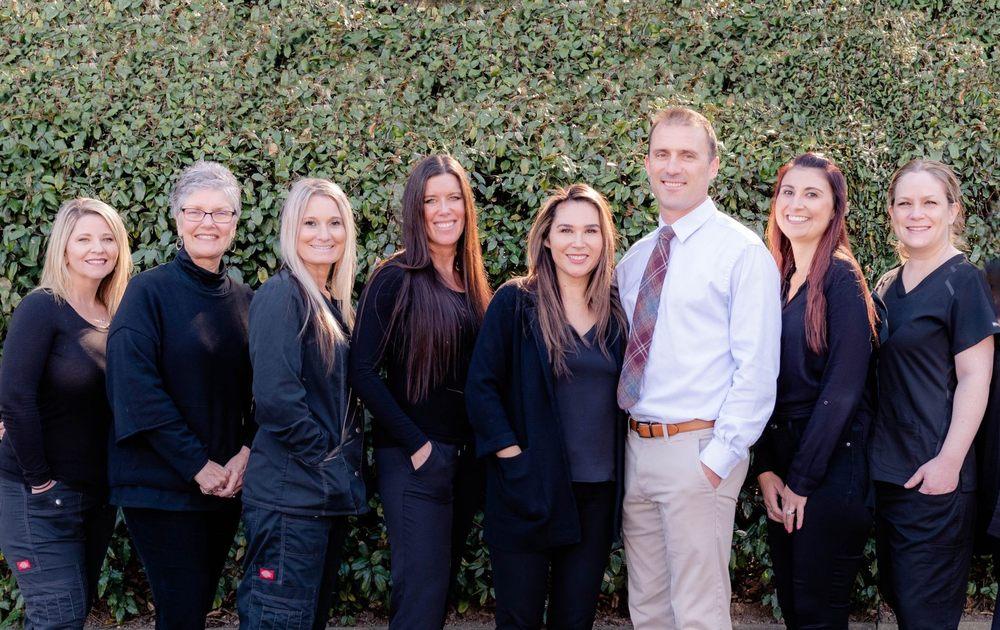 Wildwood Dental: 11300 Pleasant Valley Rd, Penn Valley, CA