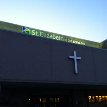 St. Elizabeth Edgewood - Hospitals - 1 Medical Village Dr, Edgewood ...